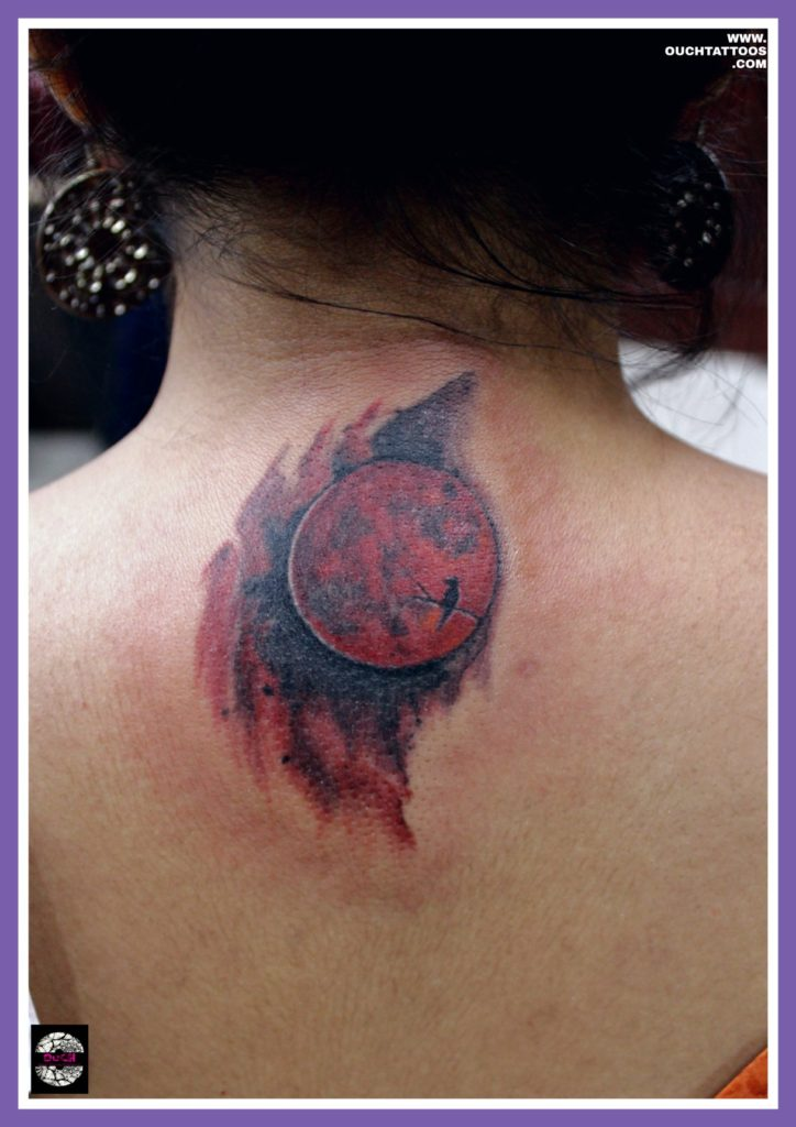 red moon designs